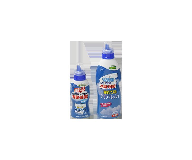 デオラフレッシュ・液体