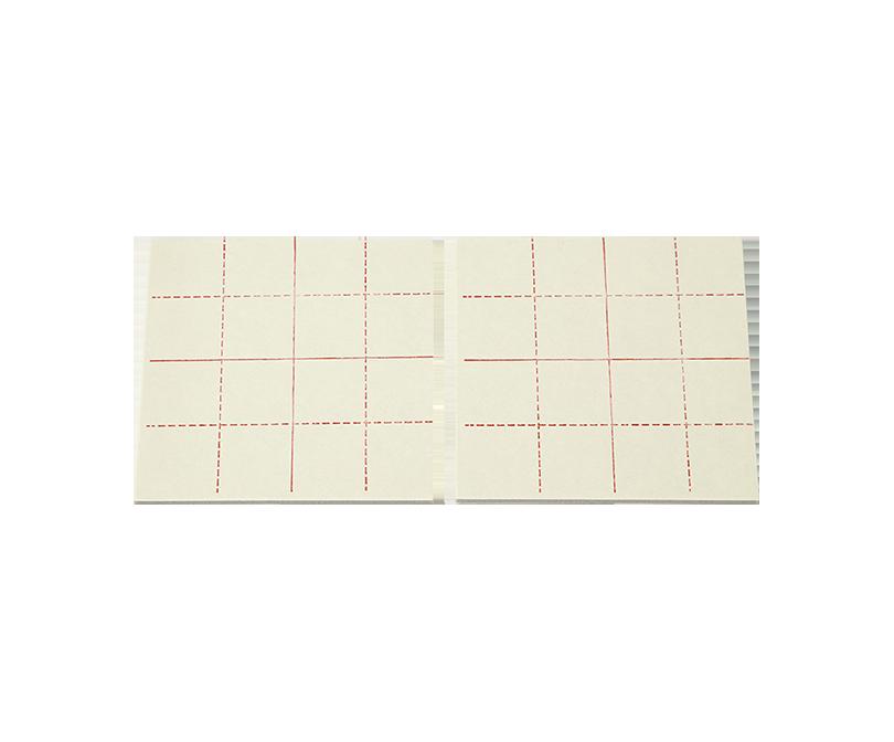 両面接着シート 100×100