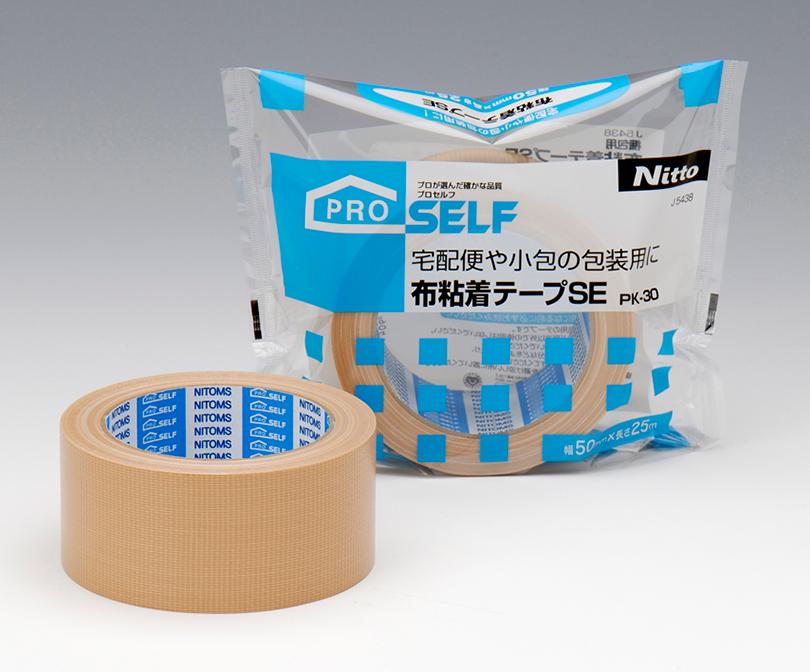 布粘着テープSE PK-30