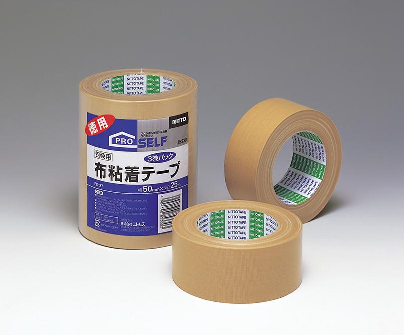 布粘着テープ PK27-2