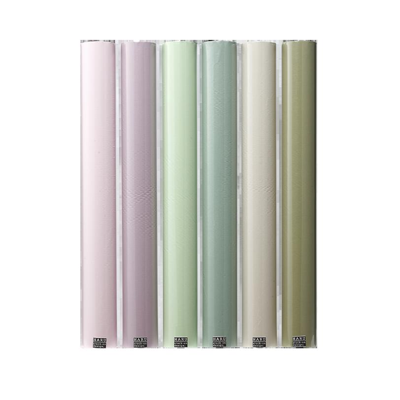 HARU stuck-on design; dry fiowers washi tape 600