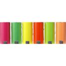 HARU stuck-on design; neon candies washi tape 150