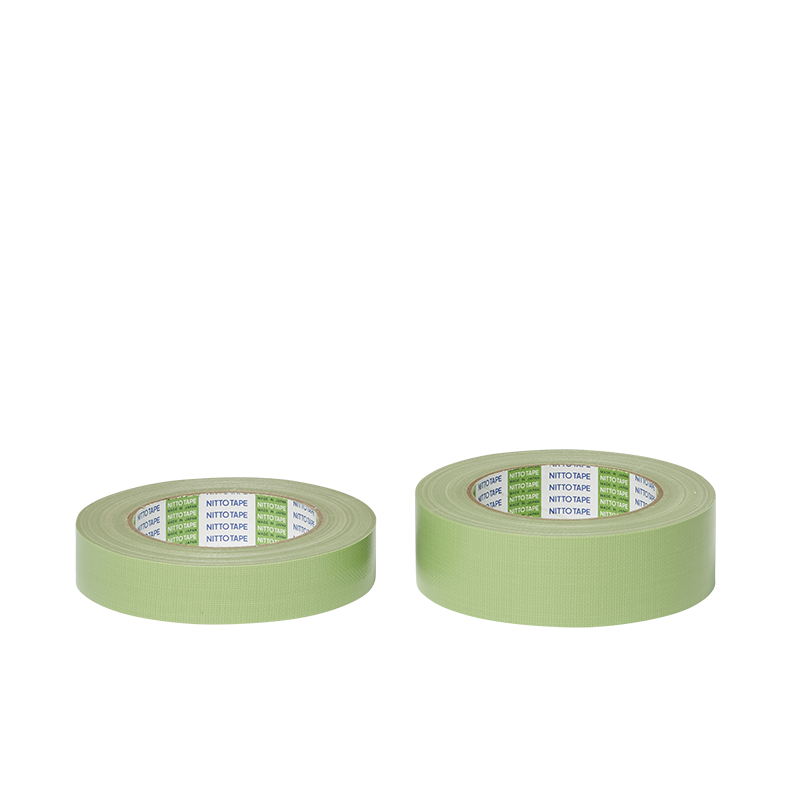 養生布粘着テープ(みどり) PT-53