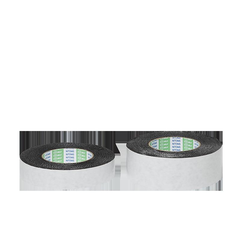 強力防水用両面テープ(黒) KZ-12N