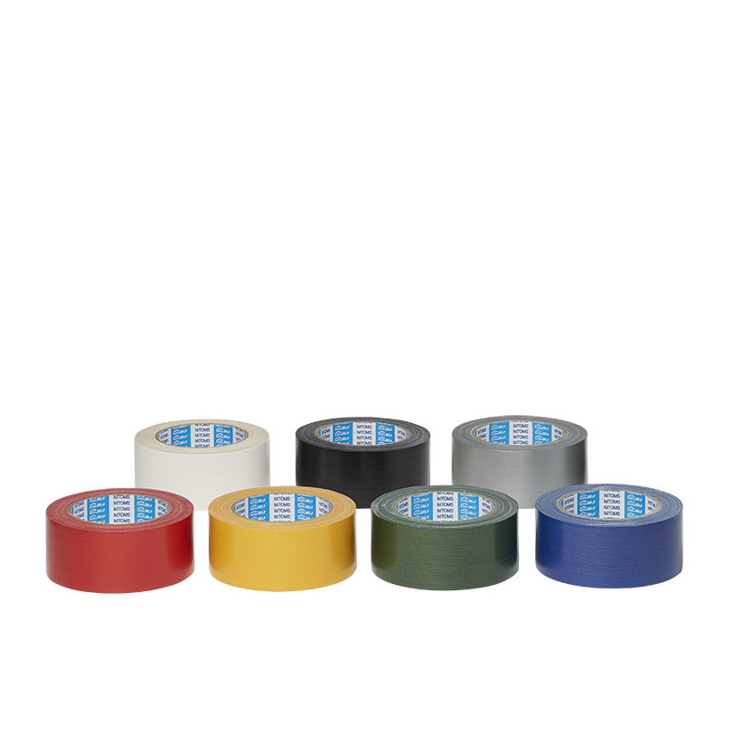カラー布粘着テープS No.7562