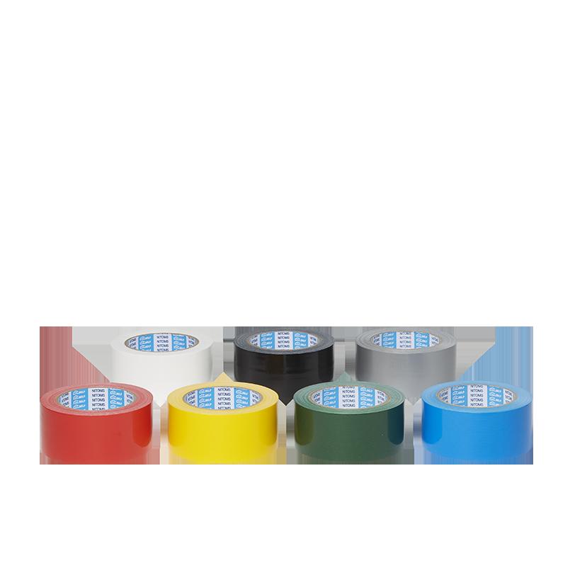 カラー布粘着テープSE