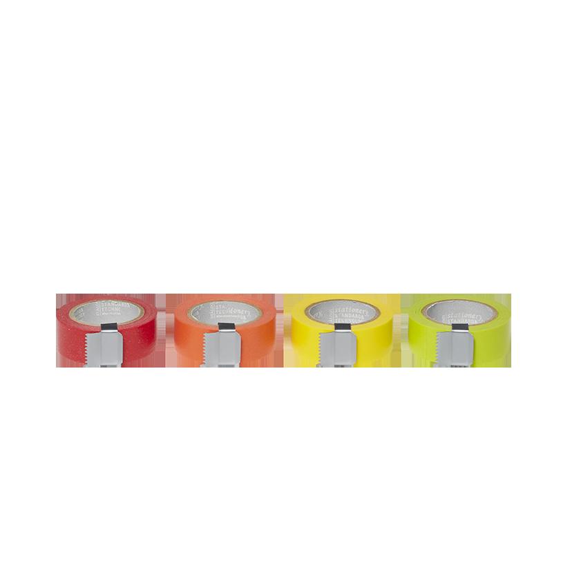 STÁLOGY 和紙テープ